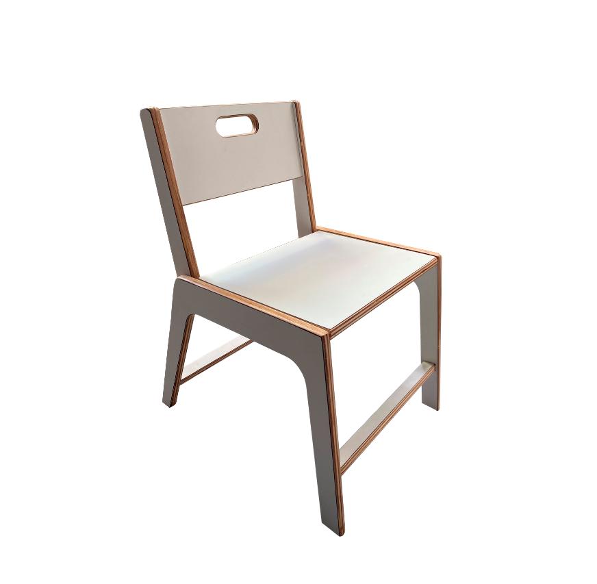 Cadira Infantil Lis