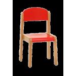 Cadira Tagar fusta
