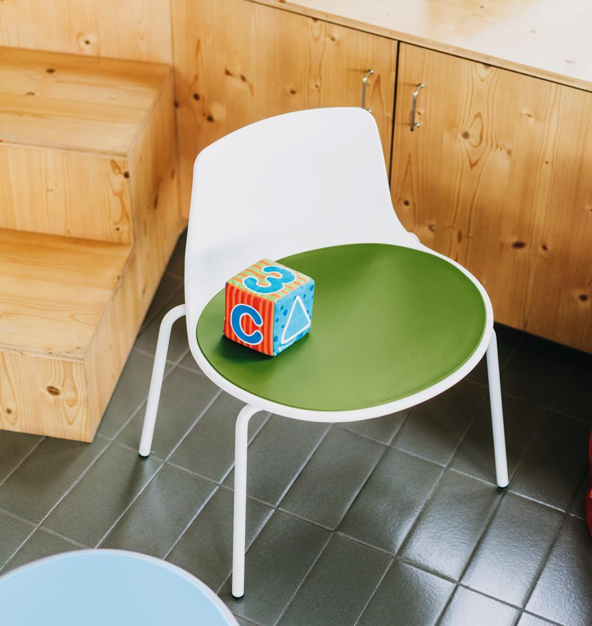 Cadira Infantil Lottus
