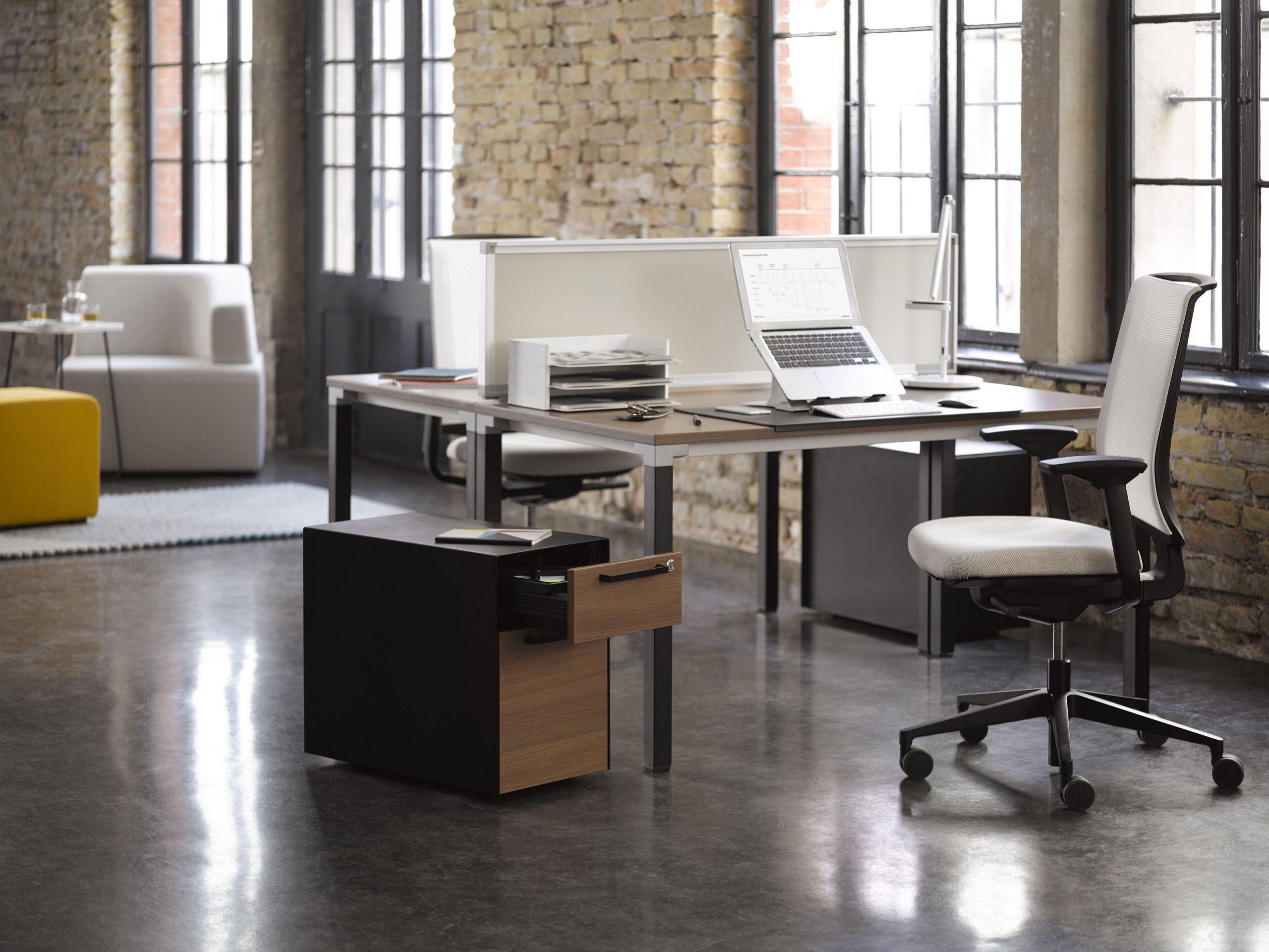 Cadira Reply cadires d'escriptori ergonomiques