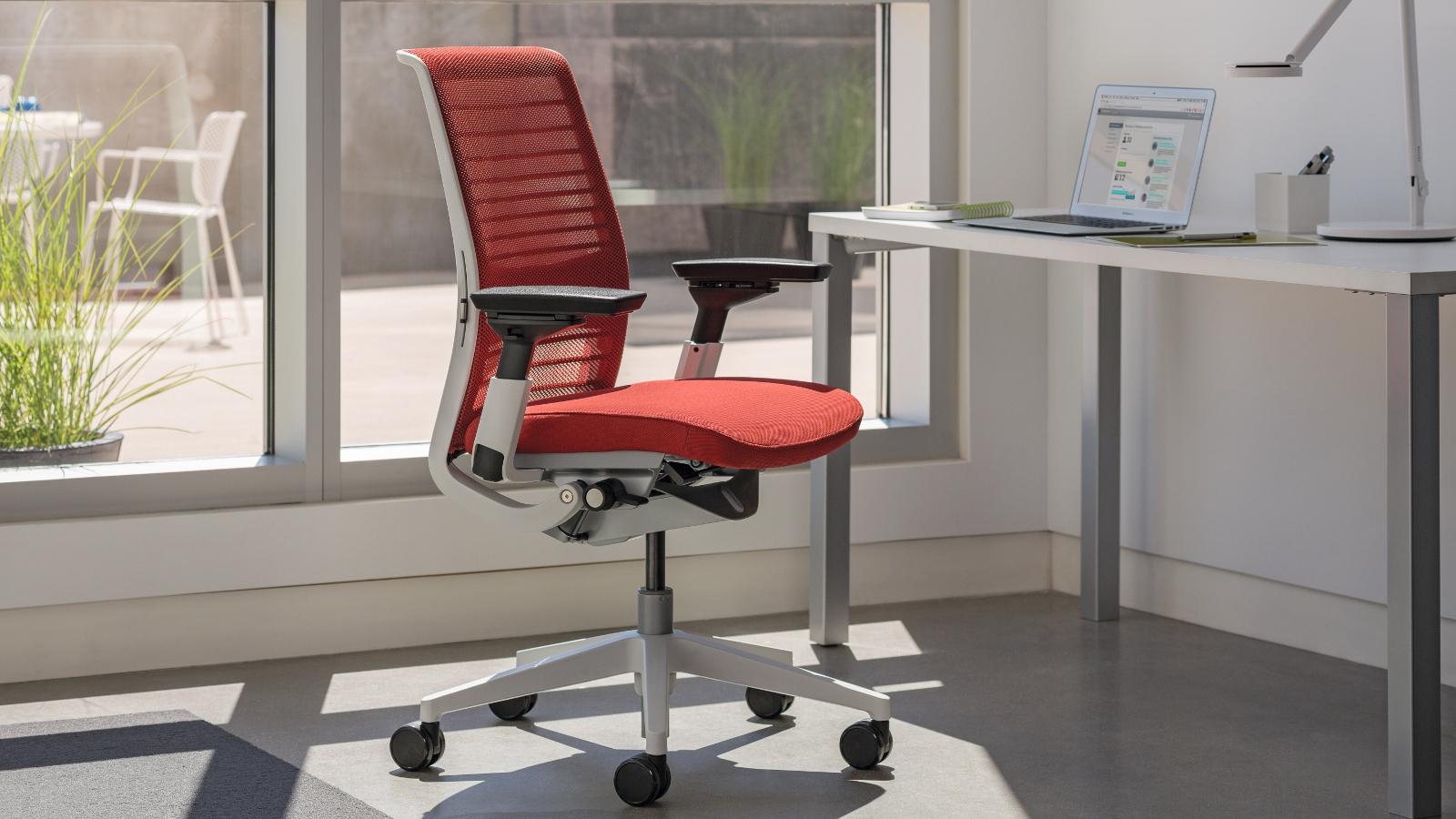 Cadira Think cadires d'escriptori ergonòmiques