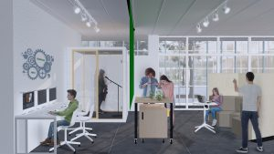 espais d'aprenentatge
